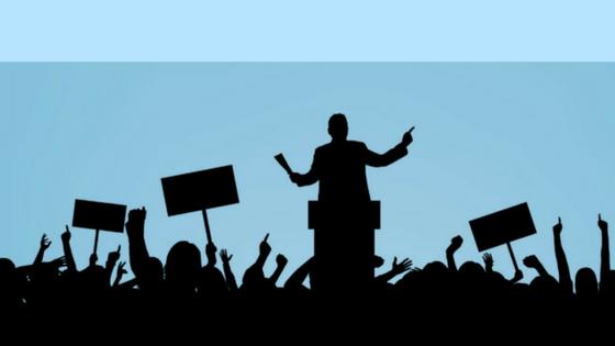 LinkedIn, Politics, and Your Brand