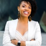 We're continuing our conversation around being black and in business, so I want to share some of my favorite women of color to follow. By Marie Deveaux, Finance Coach