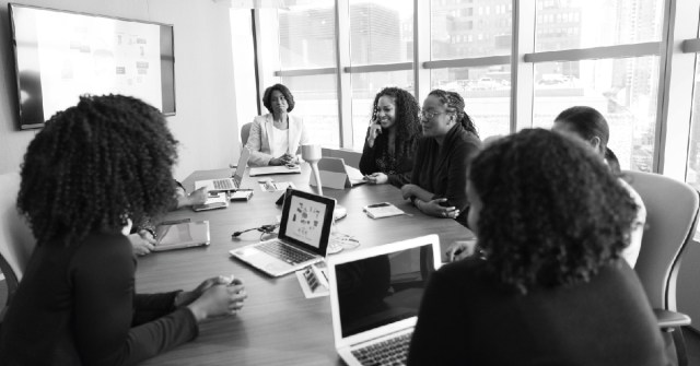I want to talk about how the wage gap for black women is also impacting the starting rate at which black women entrepreneurs are starting businesses. By Marie Deveaux, Finance Coach
