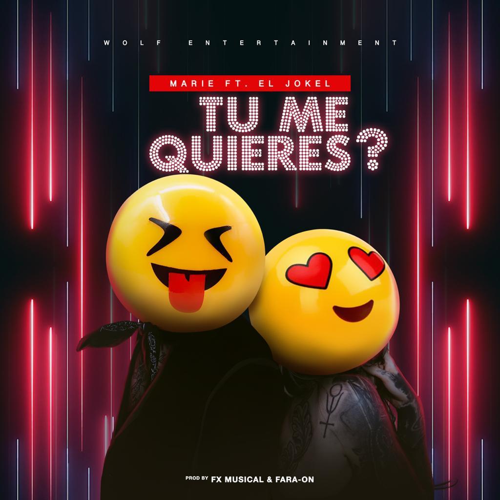 Tu me quiere?
