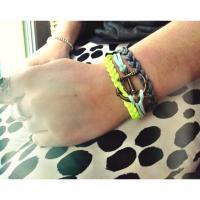 Horace : Les bracelets 3-en-1