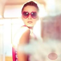 Les HEART shaped sunglasses. C'est un oui ou un non?