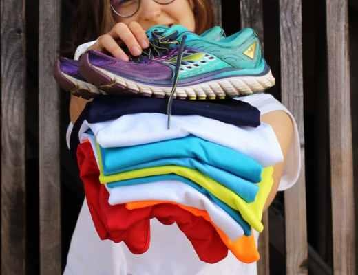 Recycler-Vetements-Baskets-Sport
