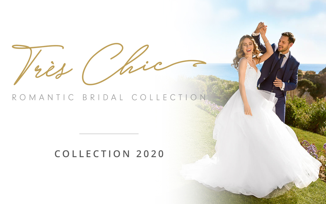 Collection Très Chic 2020
