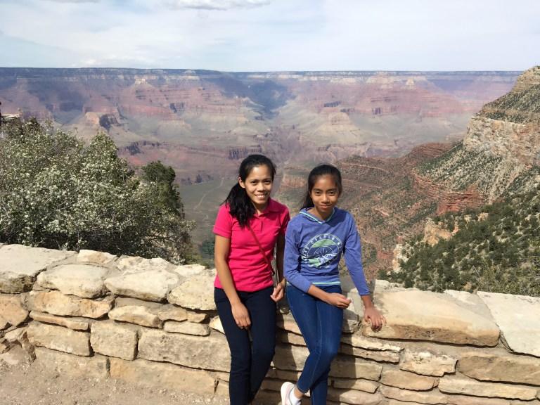 Grand Canyon Roadtrip