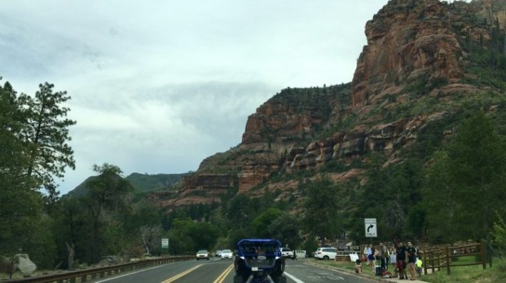 Sedona Arizona Road Trip 02