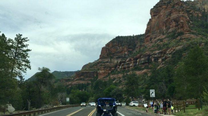 Sedona Arizona Road Trip 02