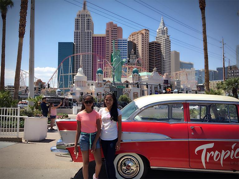 Las Vegas Trip 03