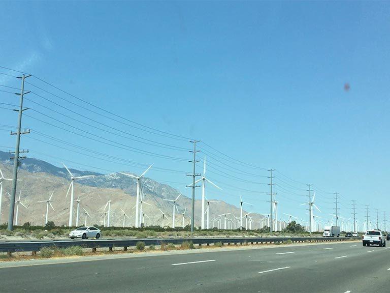 Los Angeles Road Trip 03