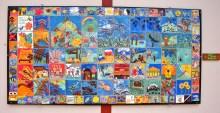 uki Mural 2009
