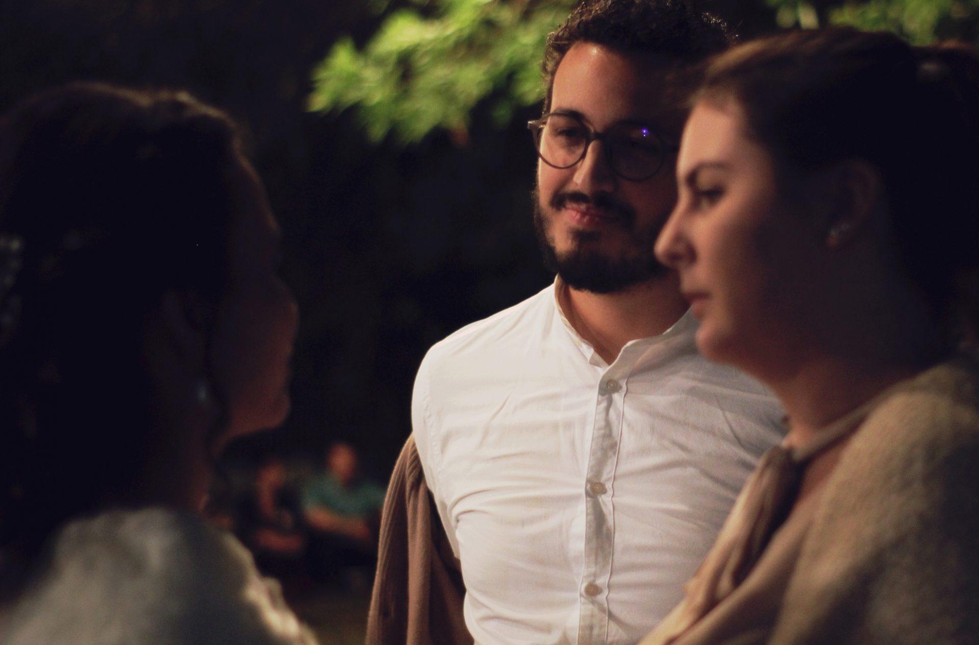 Casamento Aline e Arthur Mari e Gu Voz e Violão 3