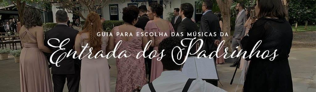 Músicas para Entrada de Padrinhos Mari e Gu Voz e Violão Casamento 02