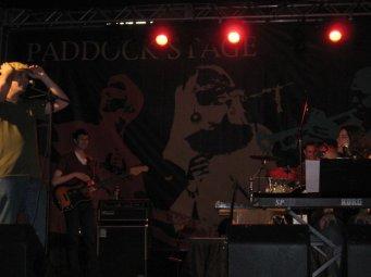 San Diego County Fair, Del Mar, CA – July 2010