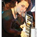 Rhythm Turner Benefit Show (06.13.09) - photo by Dan Chusid