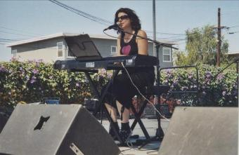 Adams Avenue Streeet Fair, San Diego CA – September 2006