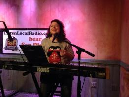 Listen Local Holiday Show, House of Blues, San Diego CA – December 2014