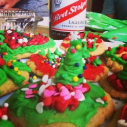 Sugar cookie masterpieces