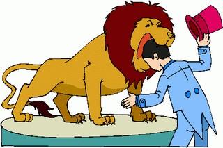 Lion Tamer (3/3)