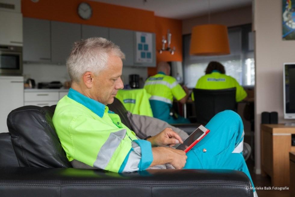 Ambulancezorg Fryslân