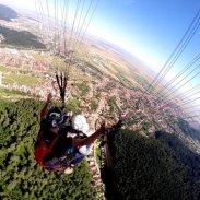 32. Paragliden in het buitenland