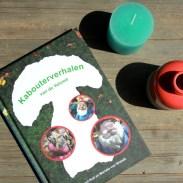 23. Een kinderboek schrijven