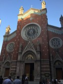 Church in Istanbul