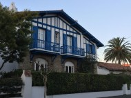 Gorgeous houses in Hendaye 2