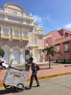 Cartagena - Teatro Heredia
