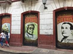 Getsemaní - Café Havana