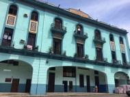 Álvarez Rivs building