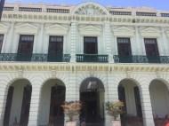 Armadores de Santander hotel
