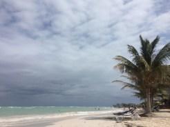 Beach in Cayo Jutías