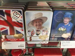 Brit royal goodies