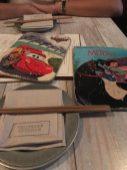 Dinner at Thursday Kitchen