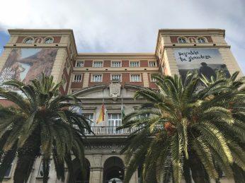 The Provincial Council of Málaga