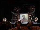 Concha Velasco's play 'El Funeral'