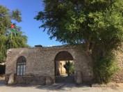 Al Sharif Hussein Bin Ali´s House