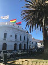 Teatro Gran Mariscal