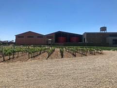 Casa Real's new facilities