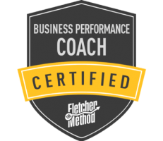 Fletcher Method_BPC Badge