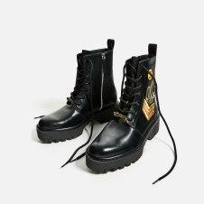bota-militar