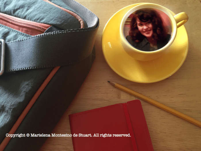 ESPRESSO WITH MARIELENA: In case you missed it…