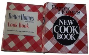 better homes and gardens cookbooks