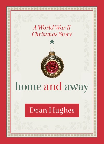 home and away by dean hughes
