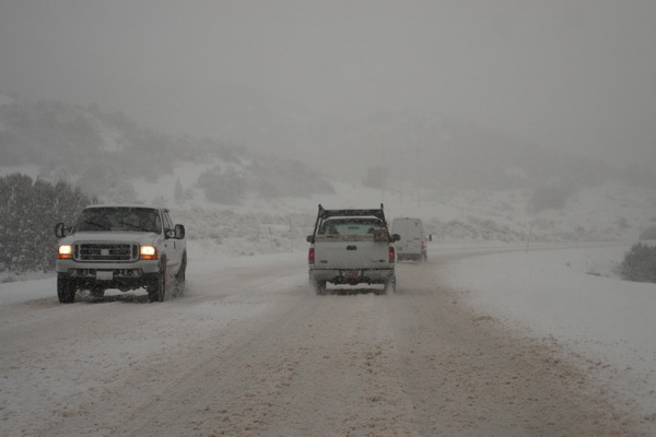 soldier summit winter