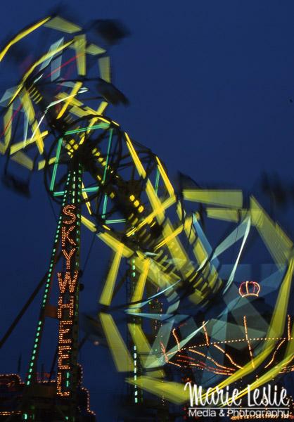 carnival motion