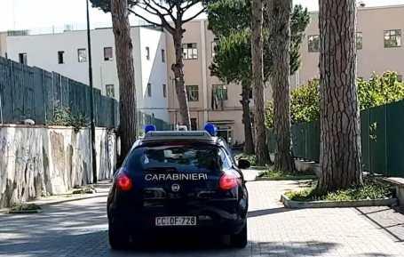 carabinieri-comune-palazzo-la-salle-torre-del-greco-mariella-romano-cronaca-e-dintorni