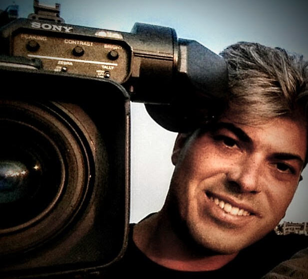 Corso di 600 ore per diventare videomaker. Omaggio alla memoria di Giovanni Battiloro