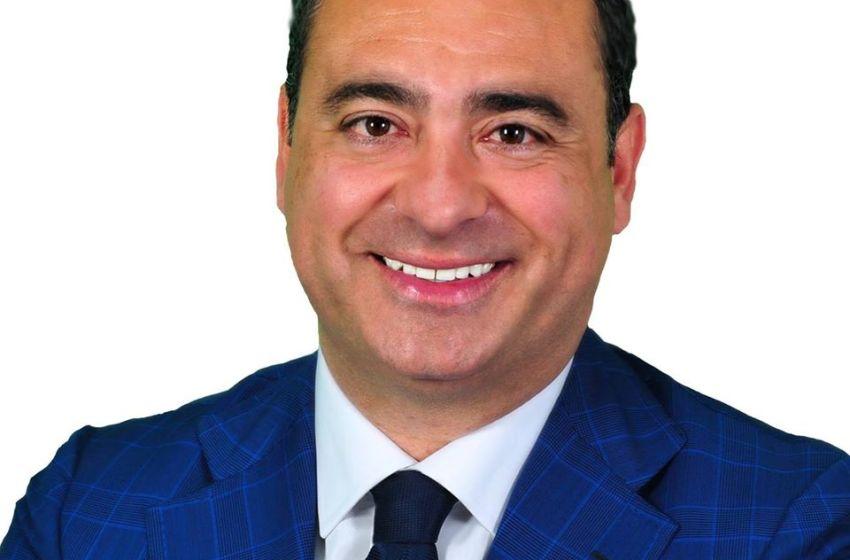 """Il sindaco Palomba nega la lite. Ma Luigi Mele conferma: """"Vi racconto com'è andata""""."""