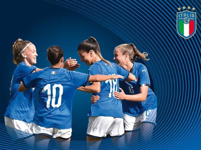 Calcio femminile: la nazionale azzurra gioca al Liguori e al Giraud contro la Svezia